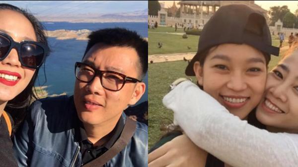 Trương Bảo Như bị mẹ ruột Mai Phương tố 'xấc láo', ông xã Ốc Thanh Vân lên tiếng