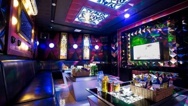 Phú Thọ: Xử phạt quán karaoke vì vẫn mở cửa phục vụ khách trong mùa dịch