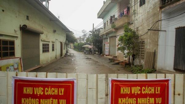 Vì sao 1 thôn với hơn 1.400 người ở tỉnh Hưng Yên bị cách ly tới 28 ngày?