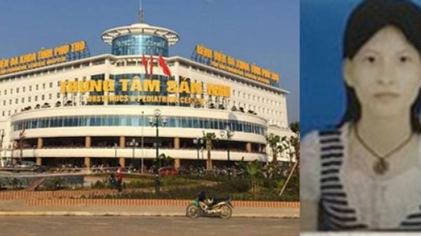 Khởi tố nữ cán bộ y tế lừa đảo tiền tỉ ở Phú Thọ
