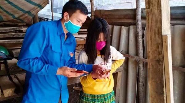 Sơn La: Gần 15.000 người thực hiện khai báo y tế tự nguyện