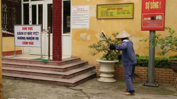 Hà Nam có thêm 99 trường hợp nghi nhiễm với virus SARS-CoV-2 có kết quả xét nghiệm