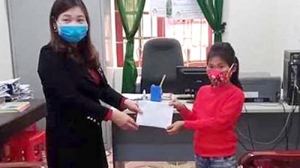 Phú Thọ:  Mổ lợn tiết kiệm ủng hộ phòng, chống dịch Covid-19 hơn 1 triệu đồng