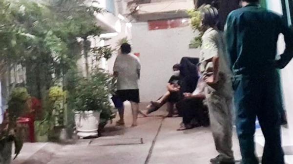Trụ trì tịnh xá ở Sài Gòn tử vong với vết thương ở đầu