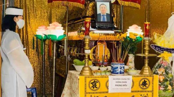 Thông tin mới vụ tiến sĩ tài chính ở Sài Gòn tử vong nghi rơi từ tầng 14 chung cư