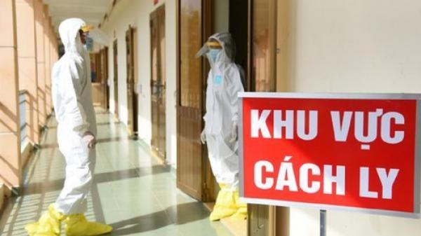 Cập nhật tối 6/4: Thêm 4 ca nhiễm Covid-19 mới, Việt Nam có 245 ca