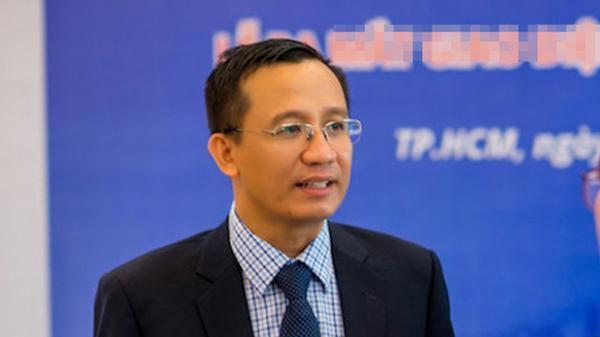 Thu được nhiều vật chứng tại hiện trường vụ tiến sĩ tài chính nổi tiếng Sài Gòn rơi lầu