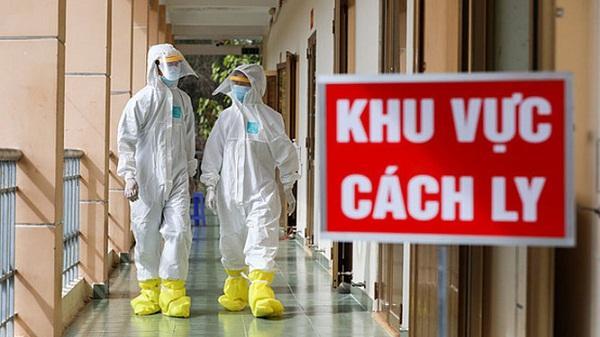 Ninh Giang cách ly 1 trường hợp bị sốt