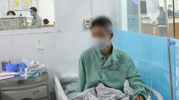 Phú Thọ: Uống cồn sát khuẩn, người đàn ông hoại t.ử sọ não hỏng hai mắt