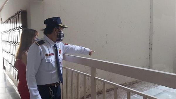 Uẩn khúc quanh cái chết của giảng viên Đại học Ngân hàng ở Sài Gòn