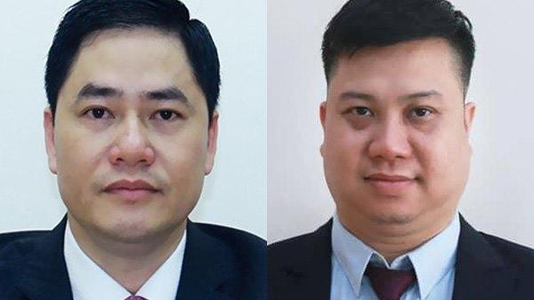 Đình chỉ Hiệu trưởng, Phó hiệu trưởng Đại học Ngân hàng TP.HCM
