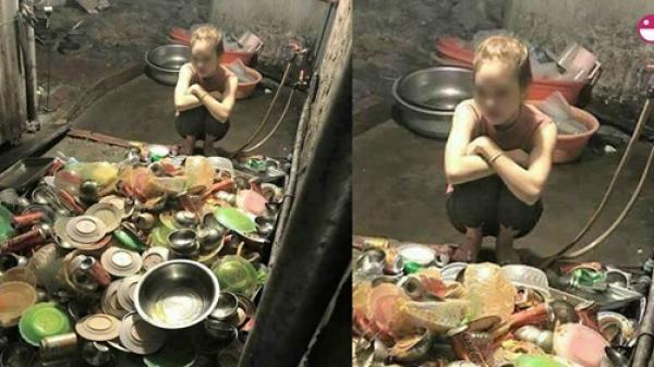 Về ra mắt còn ăn dở bát cơm bị mẹ người yêu sai: 'Xuống bếp rửa bát đi cho quen', cô gái đáp trả đanh thép khiến phụ huynh nhà trai ngượng mặt!
