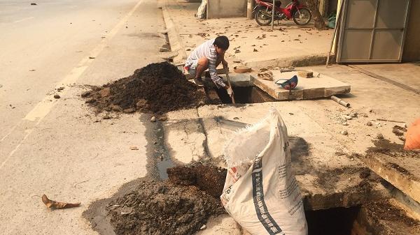 """Điện Biên: Người dân """"kêu trời"""" vì cơ sở xay xát gạo gây ô nhiễm môi trường"""