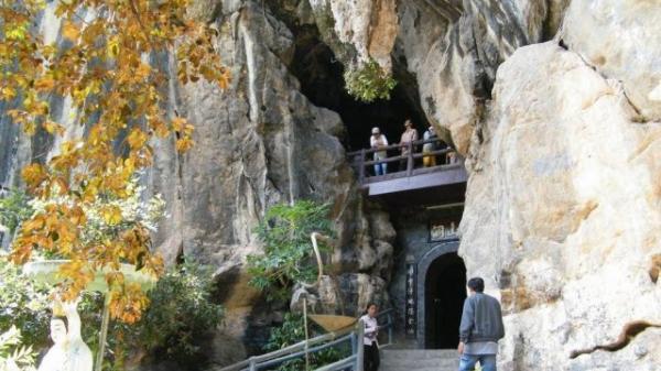 Kiên Giang: Cảnh đẹp xứ Hà Tiên - Đi theo dấu chân chàng Thạch Sanh