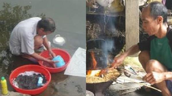 Ngôi làng độc đáo 'có 1 0 2' tại Việt Nam: Phụ nữ chỉ việc sinh con, đồng áng, bếp núc, giặt giũ đàn ông lo hết