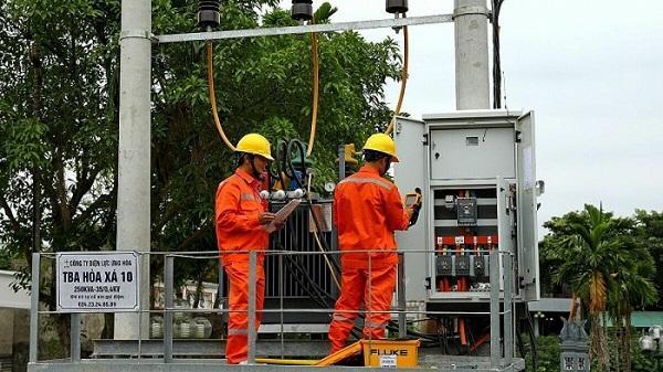 Giảm giá điện, tiền điện tháo gỡ khó khăn do tác động của dịch covid-19