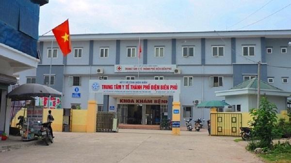 Điện Biên: Có thêm 200 giường bệnh điều trị bệnh nhân Covid-19