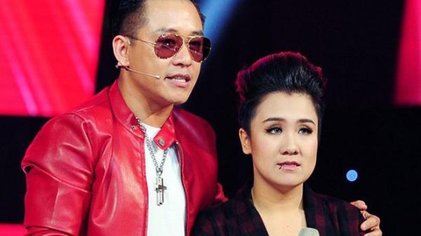 Ca sĩ khiến Tuấn Hưng phải chạy lên sân khấu xách guốc: Lấy chồng kém 5 tuổi và những chuyện hài hước