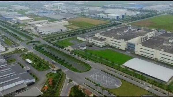 Hưng Yên: Thành lập 3 Cụm công nghiệp gần 2.000 tỉ đồng