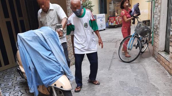 Bất ngờ hoàn cảnh cụ ông 74 tuổi ăn xin có 5 CMND và 7 CCCD