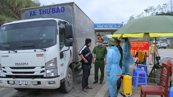 Dòng họ tự quản phòng, chống dịch Covid-19 ở Lào Cai