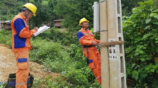 THÔNG BÁO: Lịch cắt điện ở Lào Cai từ ngày 28-29/4