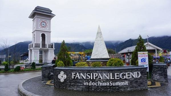 Khu du lịch Sun World Fansipan Legend Sa Pa mở cửa hoạt động trở lại