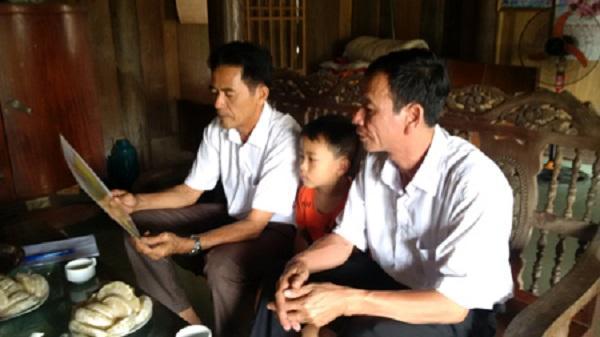 Họ Nguyễn - dòng họ học tập duy nhất ở Hán Đà-Yên Bình