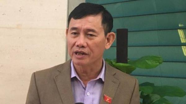 """ĐBQH yêu cầu làm rõ vụ """"Hiệu trưởng bán gạo của học sinh"""" ở Yên Bái"""