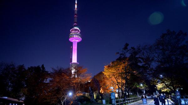 Vì sao Seoul được mệnh danh là thành phố không ngủ?