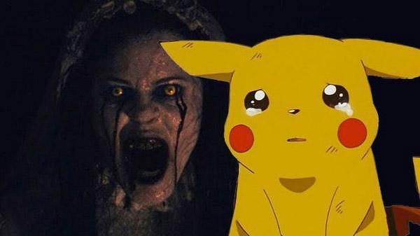 Chiếu nhầm phim ki nh d ị thay vì Detective Pikachu, rạp phim Canada khiến cả trăm cháu nhỏ khóc t hét