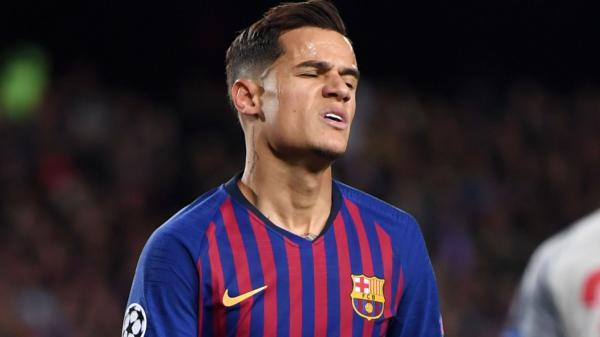 Lý do Barca cần bán gấp Coutinho