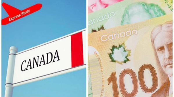 DU HỌC CANADA: KHÔNG TIỀN… RẤT PHIỀN!