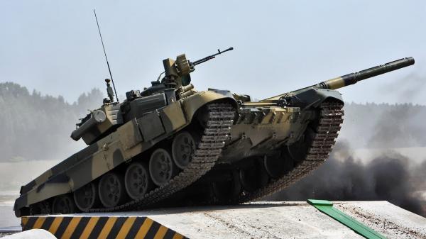 Xe tăng T-90 về Việt Nam đầy đủ: Tuyệt tác từ Nga và bước tiến mới của Lục quân