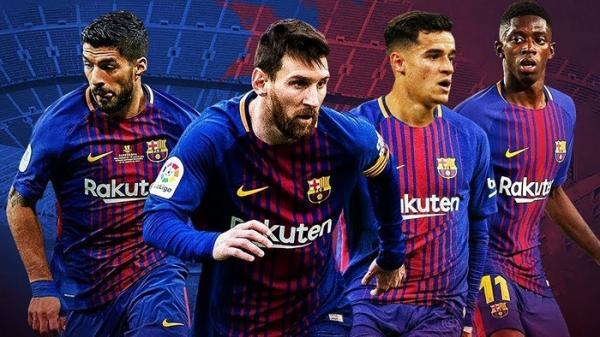 Sai lầm của Barca nằm ở chiến lược chuyển nhượng