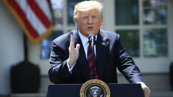 TT Trump ra thông báo kế hoạch cải cách di trú: Thay đổi lớn hệ thống thẻ xanh