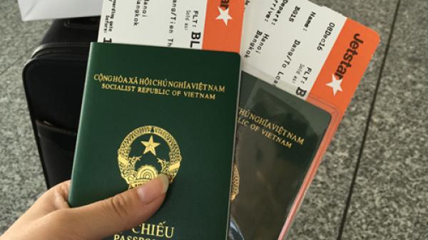 Đừng dại dột mà đăng tải ảnh check-in cùng chiếc vé máy bay lên mạng xã hội.