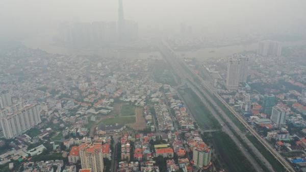Người dân TP.HCM cần làm gì khi không khí bị ô nhiễm?