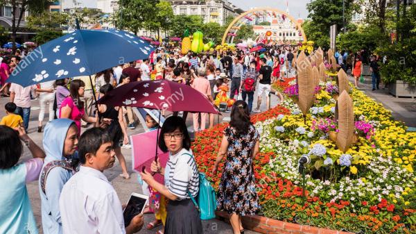 HOT: Lần đầu tiên tổ chức Tet Festival