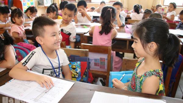 Hà Nam: Lý Nhân tiếp tục là một trong những đơn vị dẫn đầu Phong trào thi đua của ngành Giáo dục và Đào tạo