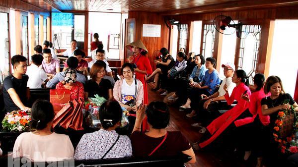 Hà Nam: Đẩy mạnh phát triển nguồn nhân lực du lịch