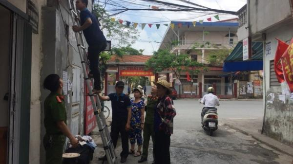 """Hà Nam: Người dân tự nguyện lắp """"Camera an ninh"""", nhiều đối tượng không dám p.hạm p.háp"""