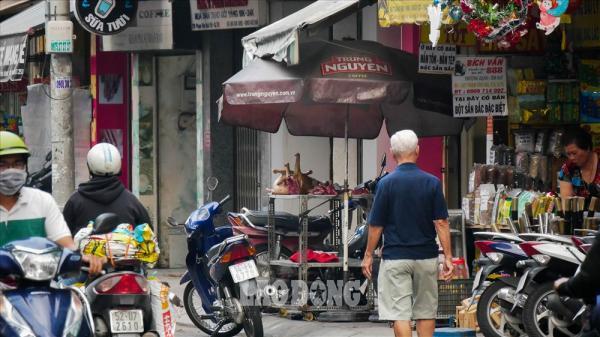 TPHCM: Người dân không thiết tha, hàng quán thịt chó bi.ến m.ất thầm lặng