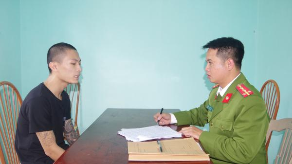 Hà Nam: Công an huyện Kim Bảng b.ắt 6 đ.ối tượ.ng gi.ấu chất c.ấm