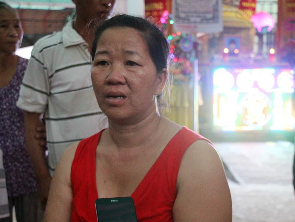 BàMai - mẹ của Lập đau buồn khi con trai ra đi cách sinh nhật chỉ 1 ngày