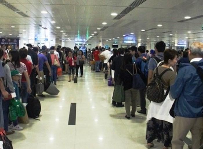 Nhiều khách hàng đi máy bay cảm thấy lo lắng khi thông tin cá nhân bị lộ lọt