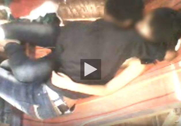 Nam chính quay lén clip ân ái vào tháng 2.2012 chứ không phải mới đây.