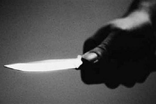 Vác dao sang nhà hàng xóm gây sự, nam thanh niên bị đâm tử vong. Ảnh minh họa