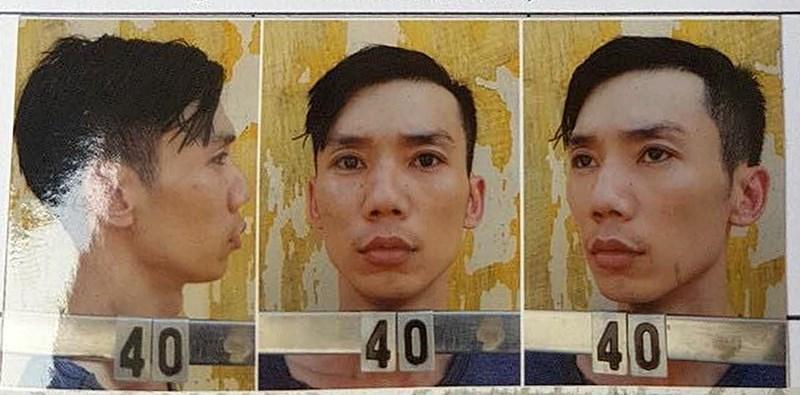 """Trùm ma túy Nguyễn Viết Huy (còn gọi là Huy """"Nấm Độc"""