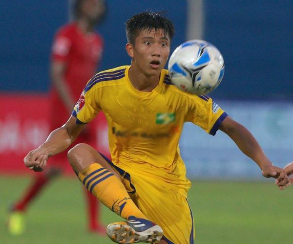 Phan Văn Đức gây ấn tượng mạnh mẽ tại mùa giải U23 châu Á.
